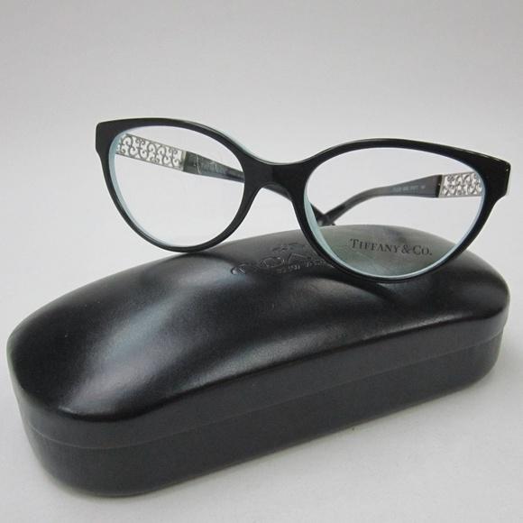 5072850822 Tiffany   Co TF 2129 8055 Eyeglasses  Italy OLN164